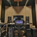 Studio C - Mixing and Mastering